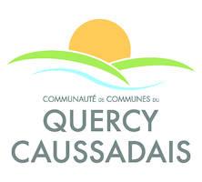 logo Communauté de Communes du Quercy Caussadais